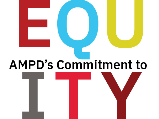 AMPD's Commitment to Equity