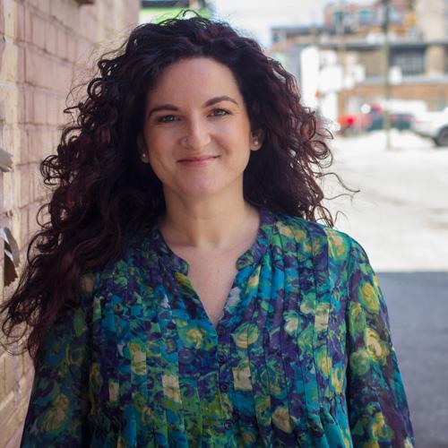Michelle Szemberg