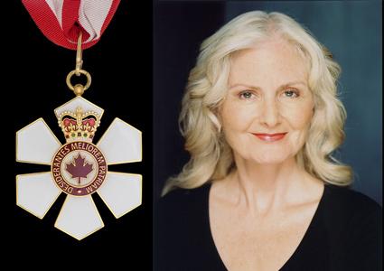 Christina Petrowska