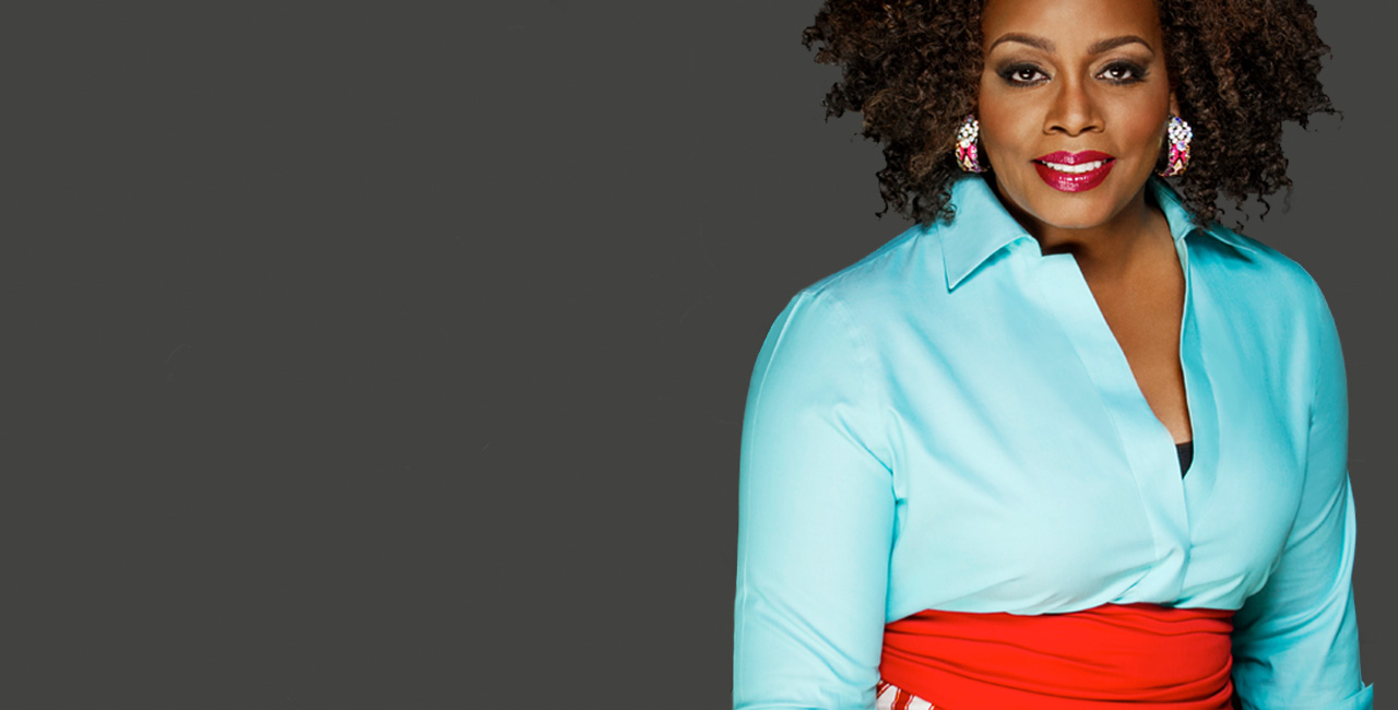 picture of Dianne Reeves