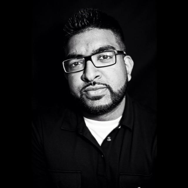 Kareem Rahaman profile image