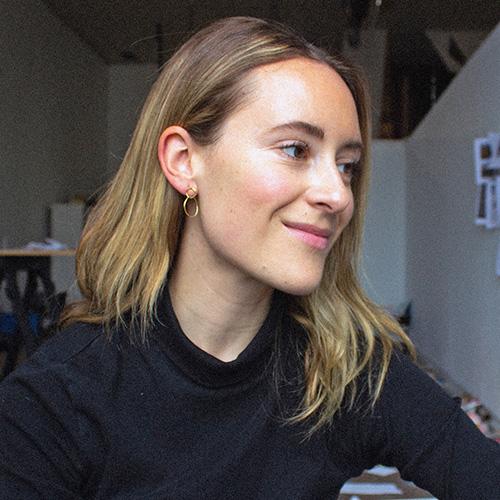 Nicole Beno profile image