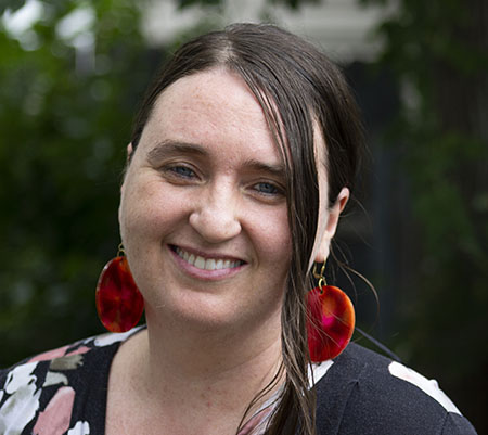 Rebecca Caines profile image