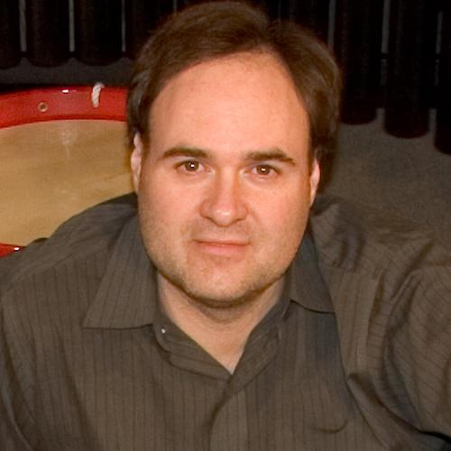 Richard Moore profile image